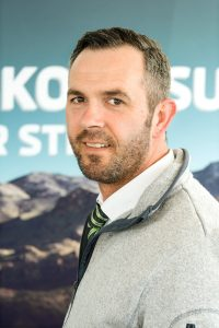 Carsten Bilke Sorganow Verkauf