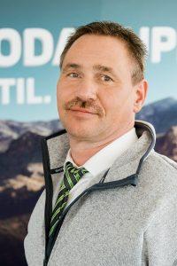 Frank Hammdorf Verkauf
