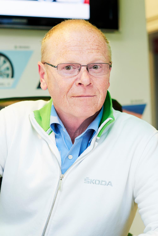 Hubert Schneider