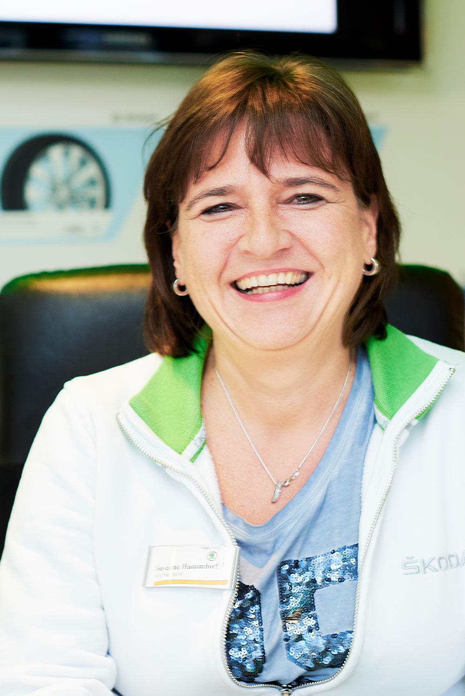 Susanne Hammdorf