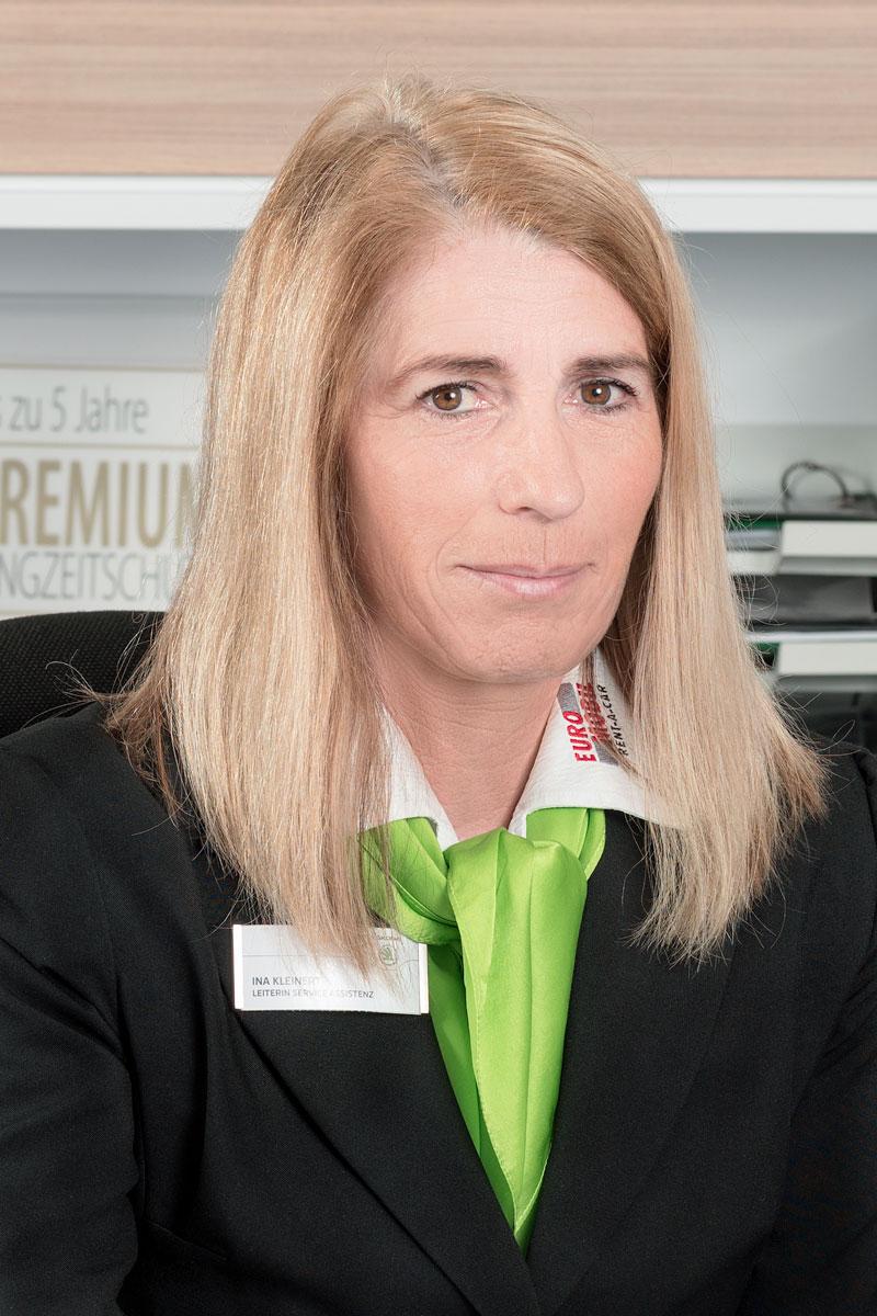 Ina Kleinert
