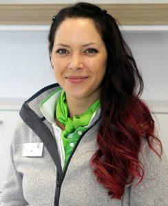 Jennifer Borschewski