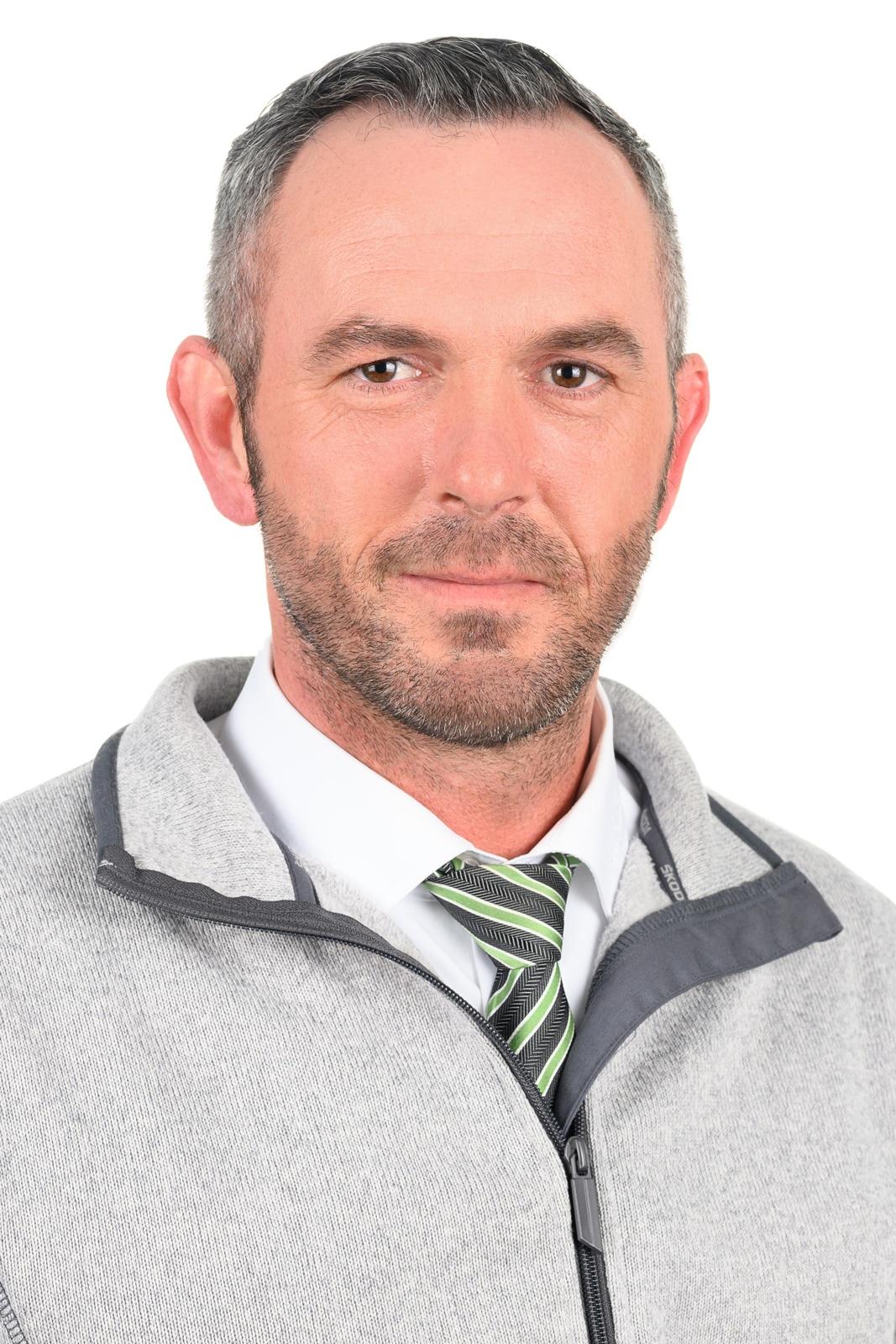 Carsten Bilke-Sorganow