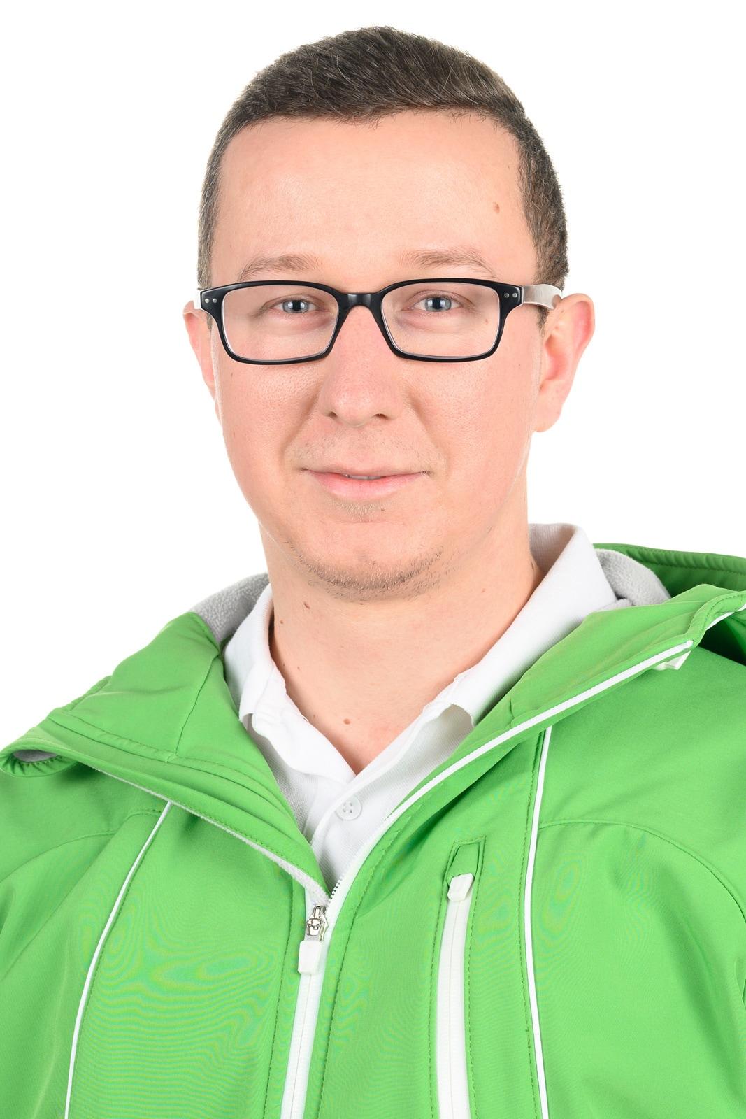 Semir Kahrimanovic